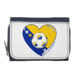 """Bosnian Soccer National Team  Fútbol BOSNIA"""" 2014"""
