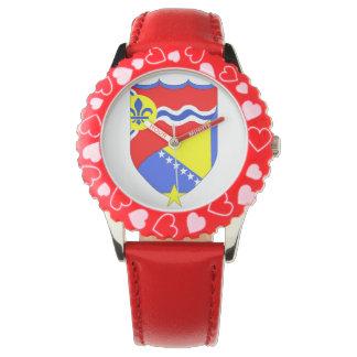 Bosnian St Louis Pride kid's watch