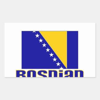 Bosnian Stickers