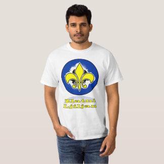 Bosnian Zlatni Ljiljan T-Shirt