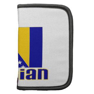Bosnio Organizadores