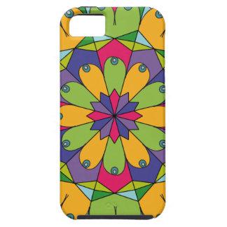 Bosom Mandala 1 iPhone SE/5/5s Case