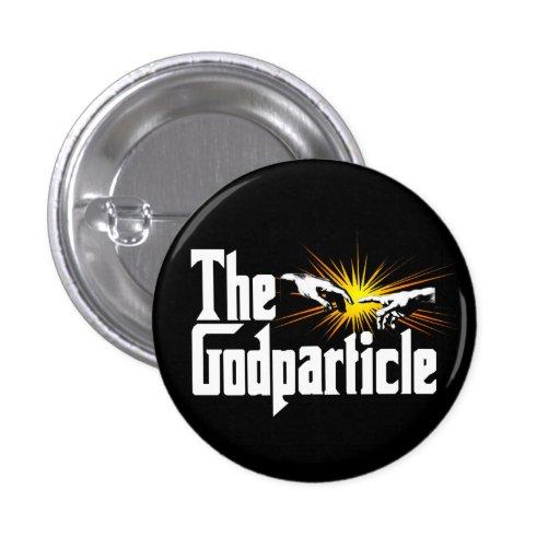 Bosón de Higgs el Godparticle Pins