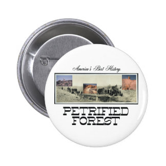 Bosque aterrorizado de ABH Pins