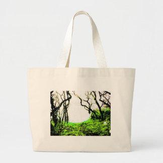 Bosque Bolsa De Mano