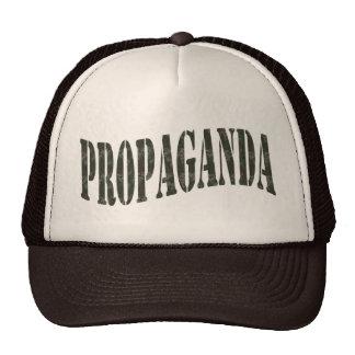 Bosque Camo de la propaganda Gorras