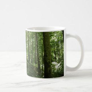 Bosque de Kentucky Taza Clásica