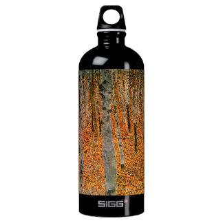 Bosque de la haya de Gustavo Klimt