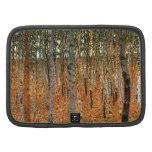 Bosque de la haya de Gustavo Klimt Organizador