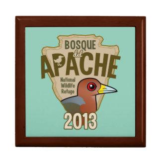 Bosque del Apache Cajas De Regalo