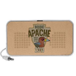 Bosque del Apache Travelling Speakers