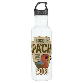 Bosque del Apache Water Bottle