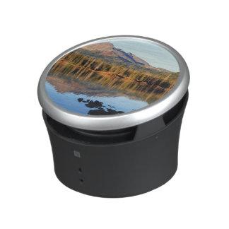 Bosque del Estado de Deschutes, lago sparks Altavoz Con Bluetooth