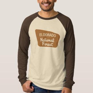 Bosque del Estado de Eldorado (muestra) Poleras