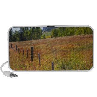 Bosque del Estado de los E.E.U.U., Colorado, San J Notebook Altavoz