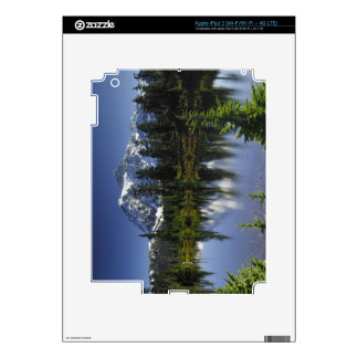 Bosque del Estado del Panadero-Snoqualmie del sopo Pegatina Skin Para iPad 3