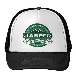 Bosque del jaspe gorra