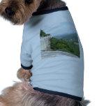 Bosque en Alemania Camisa De Perrito