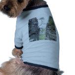 Bosque en Alemania Camisa De Perro