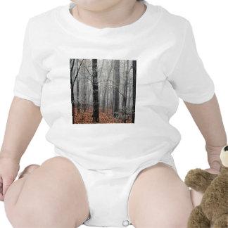 Bosque Frost Edwin Nashville del árbol Trajes De Bebé