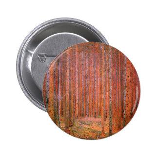 Bosque I del abeto fresco Pin Redondo De 2 Pulgadas