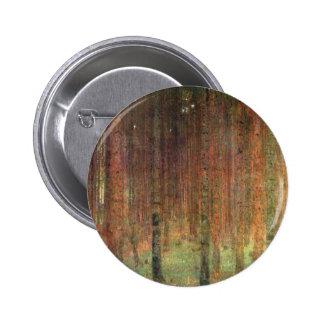 Bosque II del pino fresco Pin Redondo De 2 Pulgadas