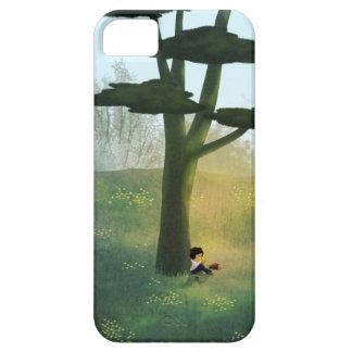 Bosquejar la caja del teléfono iPhone 5 Case-Mate carcasa