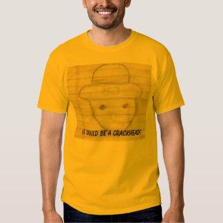 Bosquejo aficionado camisas