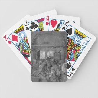 Bosquejo de Albrecht Durer Baraja Cartas De Poker