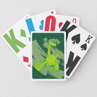 Bosquejo de Arlo Baraja Cartas De Poker