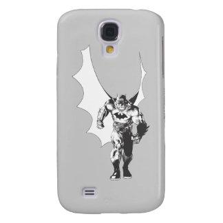 Bosquejo de Batman Funda Samsung S4