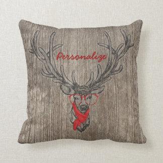 Bosquejo de moda divertido impresionante fresco de almohada