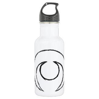 Bosquejo de Pergus Corp Botella De Agua
