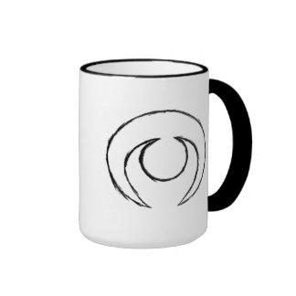 Bosquejo de Pergus Corp Tazas De Café