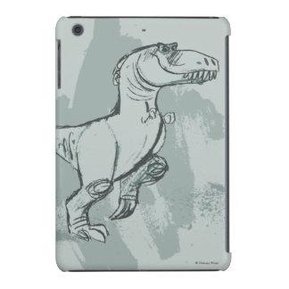 Bosquejo de Ramsey Fundas De iPad Mini