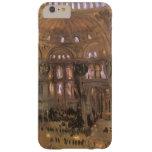 Bosquejo de Santa Sophia por Sargent, arte del Funda De iPhone 6 Plus Barely There