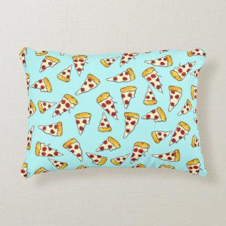 Bosquejo divertido del modelo de la pizza de cojín
