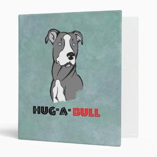 Bosquejo gris y blanco Abrazo-uno-Bull de Pitbull