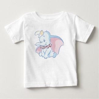 Bosquejo lindo de Dumbo T Shirt