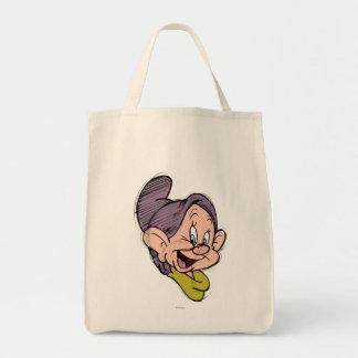 Bosquejo narcotizado bolsa tela para la compra