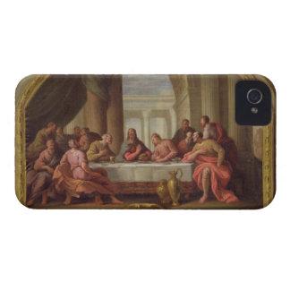 "Bosquejo para ""la última cena"", St Mary, Weymouth Carcasa Para iPhone 4 De Case-Mate"