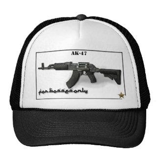 Boss AK - 47 para su cara Gorros