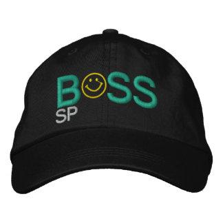 BOSS Cap by SRF