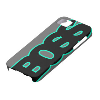 BOSS iPhone 5 COVERS