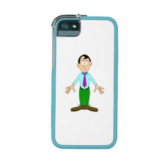 Boss iPhone 5/5S Cases