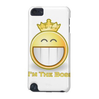 Boss Case iPod Touch 5G Cases