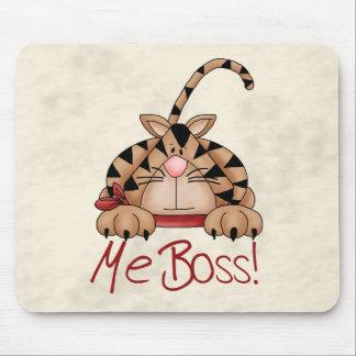 Boss Cat Mouse Mats