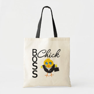 Boss Chick Bags