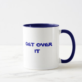 Boss Coffee Mug