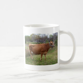 Boss Cow Coffee Mug